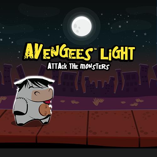 Avengees Light