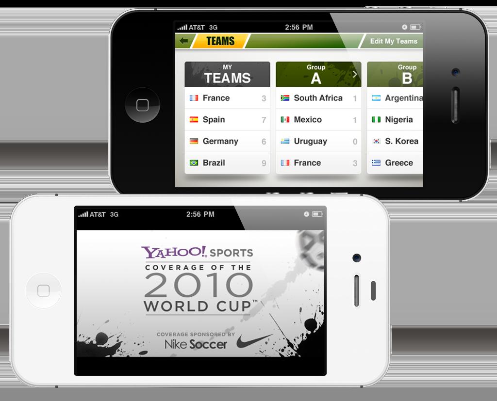Yahoo! FIFA